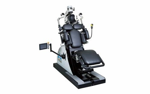 비수술 로봇형 척추디스크 치료기