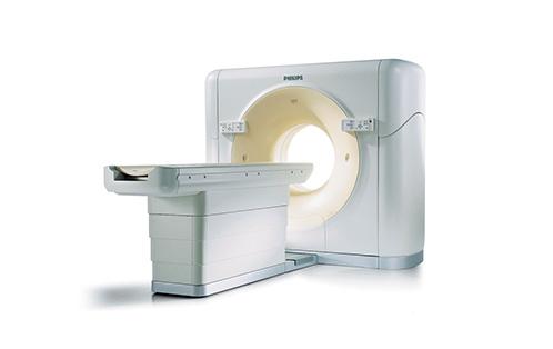 다중검출기 전산화 단층촬영장치(MDCT)